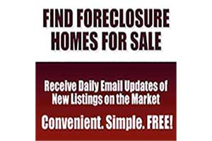Woodside foreclosures